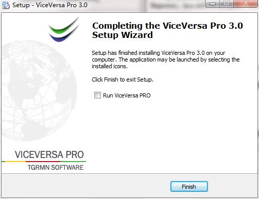 ViceVersa Pro