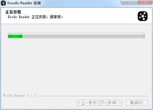 Koodo Reader